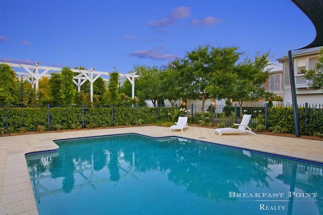 Cape Cabarita amenities. Pool.   23 Jacaranda Drive, CABARITA NSW