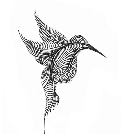 Hummingbird Yoga
