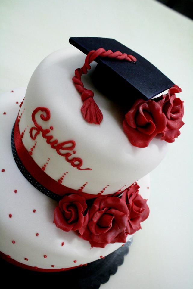 torta laurea della #pasticcerialamimosa #sugar di simocakedesigner.it