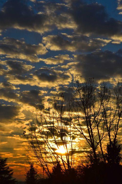 fotoitalien:  December morning