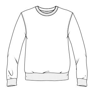 Football sweatshirt patterns. www.patronesymolde.com