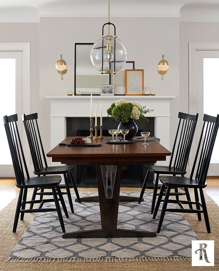 103 best images about dining room eating area on for Different designs of dining tables
