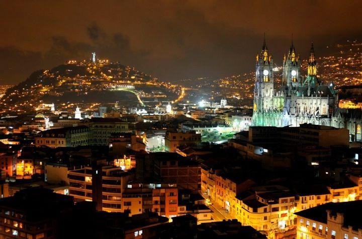 Quito♥