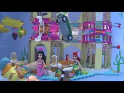 Surprise Toys Under Water | Surprise Eggs Toys for Kids