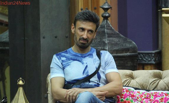 Bigg Boss 10: Rahul Dev Gets Evicted From The House