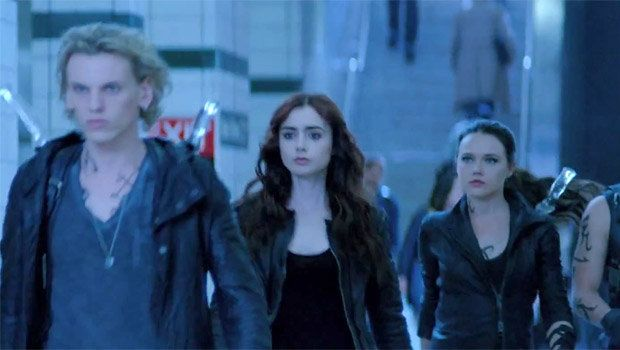 City Of Bones Recasting: 43 Best Images About The Mortal Instruments Movie Photos