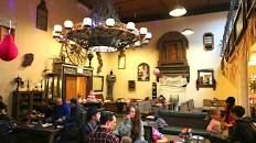 Harry Potter themed pasta restaurant opens in Brooklyn