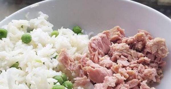 DIETA DEL ATÚN Y EL ARROZ: Adelgaza 3 kilos en 6 días comiendo delicioso! | Mi Mundo Verde
