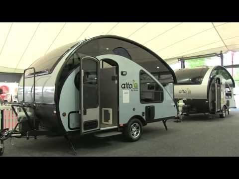Safari Condo Recreational vehicles (RV) Motorhomes and Travel trailers