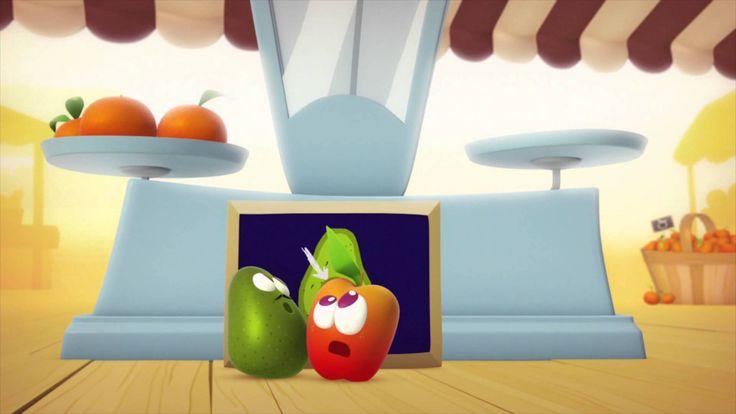 Apprenez à connaître les fruits et les légumes en vous amusant avec A table les enfants ! Dans cet épisode, faites la connaissance de l'avocat ! Retrouvez to...