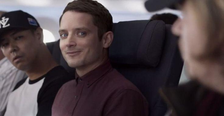 """Il nuovo """"safety video"""" di Air New Zealand è stato descritto come il più epico mai prodotto. Scoprite come maghi, orchi e hobbit possono dare consigli sulla sicurezza in aereo."""
