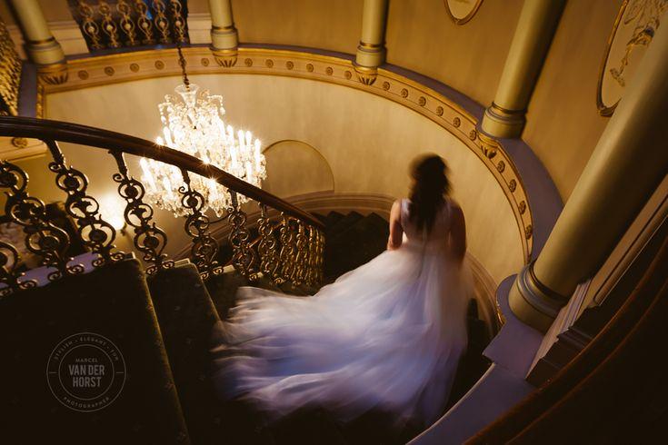 Grand staircase chandelier Butleigh Wootton Kew Blog — Melbourne Wedding & Commerical Photographer Marcel Van der Horst
