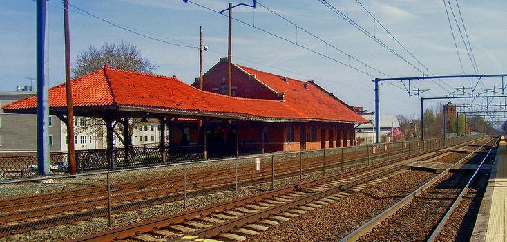 Historic train station attleboro ma4 historic train