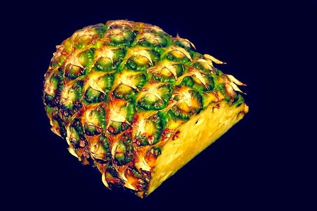 Suco de abacaxi verde dissolve cálculos renais e biliares | Cura pela Natureza