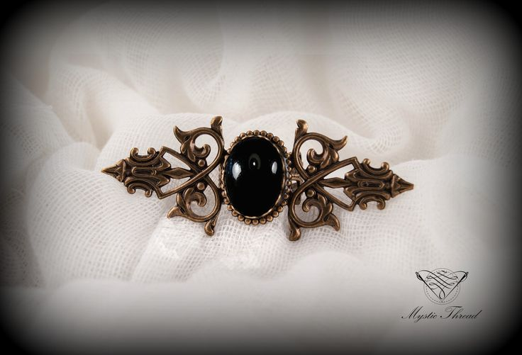 Black agate gothic victorian adjustable ring / e-shop: www.mysticthread.com / facebook: www.facebook.com/mysticthread.ltd  #mysticthread #gothicshop #gothicring #victorianring #blackagatering #gothicjewelry #victorianjewelry #adjustablering  #vintagejewelry #vintagering #blackagateljewelry