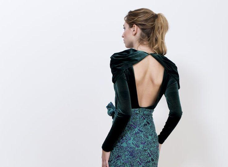 Panambi dress.