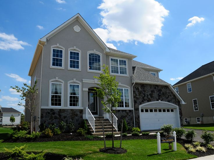 New Homes for Sale in New Jersey   New Construction Homes NJ   Hallmark Homes.