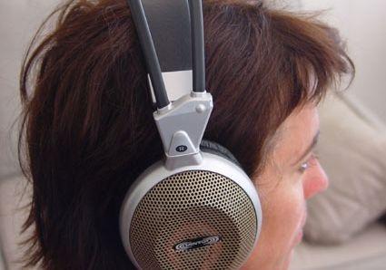First true 5.1 Surround Sound headphones