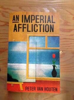 Un dolor imperial - Peter Van Houten