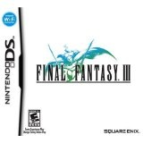 Final Fantasy III (Video Game)By Square Enix