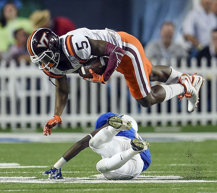 College Football Photos Best Images From Bowl Season Virginia