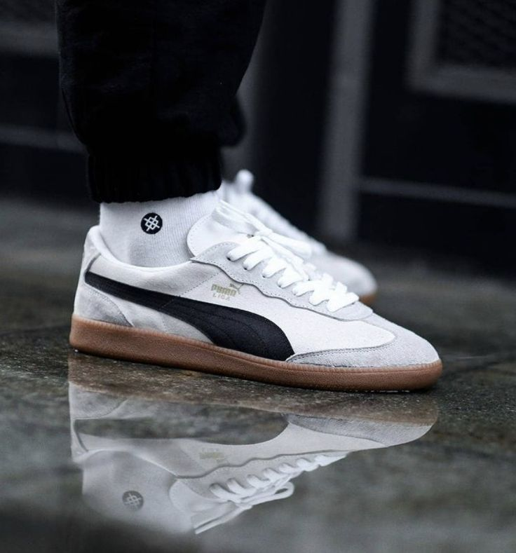 Puma Liga   Puma, Sneakers, Puma sneaker