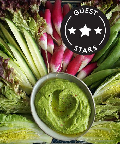 The Perfect Healthy Holiday Appetizer Recipe #refinery29