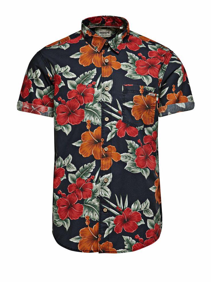 Alameda One Shirt - Jack & Jones