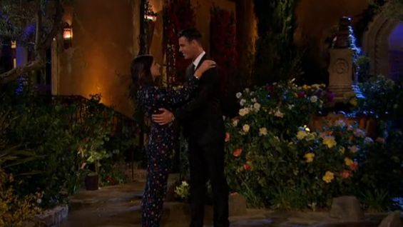 Expert Witness: What's it like to be sent home the very first night of The Bachelor?