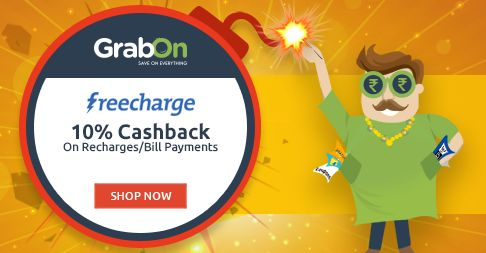 We go #LIVE today with Exclusive #FreeCharge #Diwali Offers! http://www.grabon.in/diwali-offers/. Yeh Diwali Hogi #BachatWaliDiwali‬