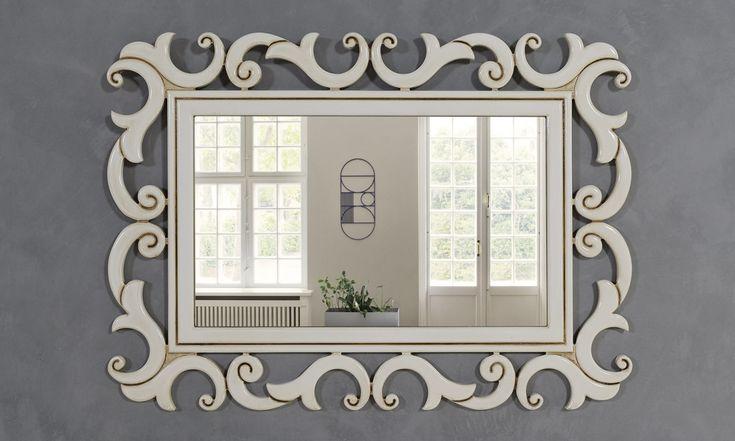 Sunrise Duvar Aynası