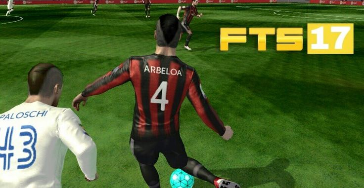 Descargar First touch soccer 2017 (FTS 17) Android Hack Mod Descargar - http://www.modxapk.net/descargar-first-touch-soccer-2017-fts-17-android-hack-mod-descargar/