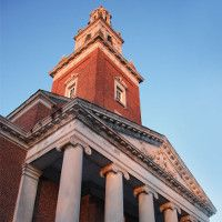 """DENISON UNIVERSITY FEATURED IN PRINCETON REVIEW'S 2015 """"BEST 379 COLLEGES"""""""