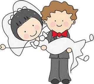 Etiquetas, imágenes y fondos gratis para bodas.