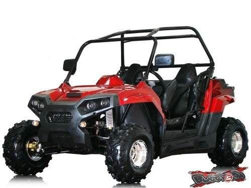 mini buggy smart cross 150cc a nova gera o do mini. Black Bedroom Furniture Sets. Home Design Ideas
