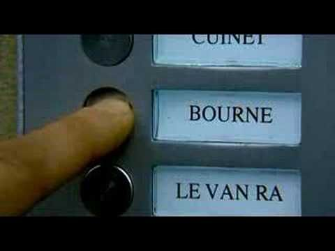 """The Bourne Identity"" (2002)  Trailer: Feturing Matt Damon, Franka Potente, Chris Cooper, Julia Stiles, and Brian Cox. Directed by Doug Liman."