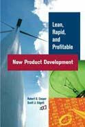 """Explore the 7 principles of """"Lean, Rapid, and Profitable New Product Development"""". Streamline your Idea-to-Launch Process with NexGen Stage-Gate®."""