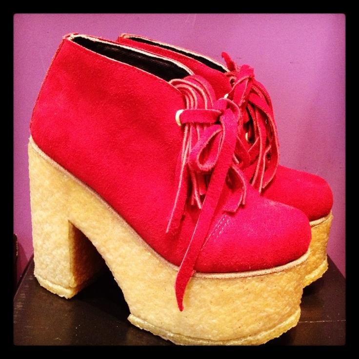 Amy Boots - Loving Heels