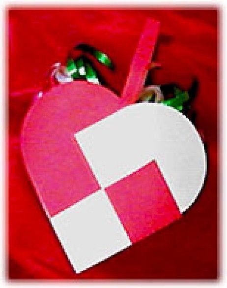 53 best VALENTINE CRAFTS images on Pinterest | Valentine day ...