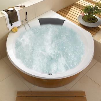 Die besten 25+ Whirlpool badewanne Ideen auf Pinterest Whirlpool - badezimmer villeroy boch