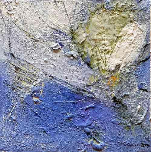 """Philippin, Inge, """"Ease"""" (33) Mit einem Klick auf 'Als Kunstkarte versenden' versenden Sie kostenlos dieses Werk Ihren Freunden und Bekannten."""