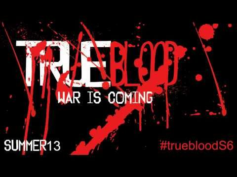 "[True Blood ""Life Matters""] Liz Rodrigues - Why did you leave me now  -- great song!"