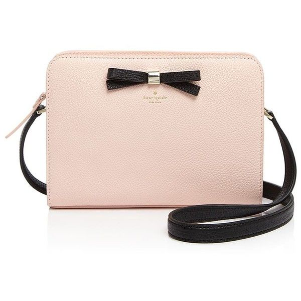 kate spade new york Henderson Street Fannie Crossbody (£211) ❤ liked on Polyvore…