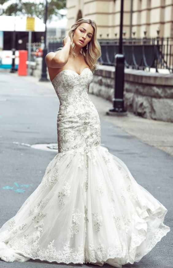 Cool Wedding Dress Inspiration Mia Solano