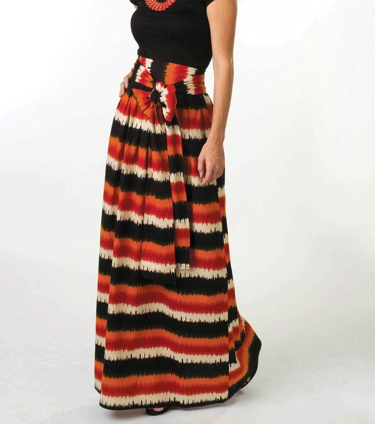 high waist bow skirt sew awesome skirts