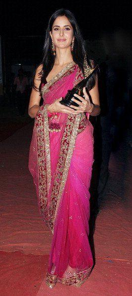 Katrina Kaif. Indian culture