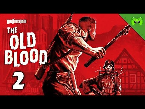THE OLD BLOOD # 2 - Ohne Strom nix los «» Let's Play Wolfenstein: The Old Blood | HD Gameplay - http://www.highpa20s.com/link-building/the-old-blood-2-ohne-strom-nix-los-lets-play-wolfenstein-the-old-blood-hd-gameplay/