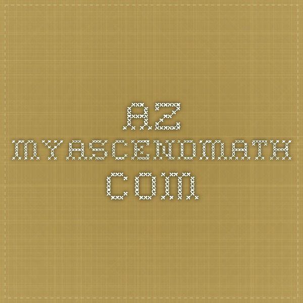 myascendmath com