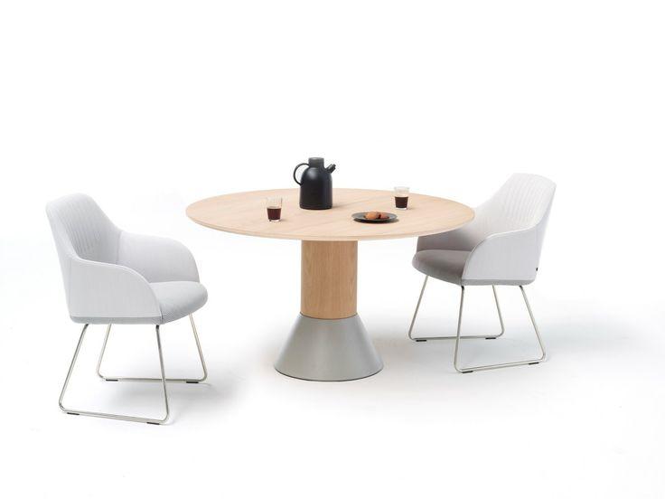 ≥ slim tafel design bertjan pot arco tafels eettafels