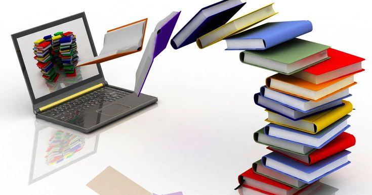 Ιστοσέλιδες με δωρεάν ηλεκτρονικά βιβλία